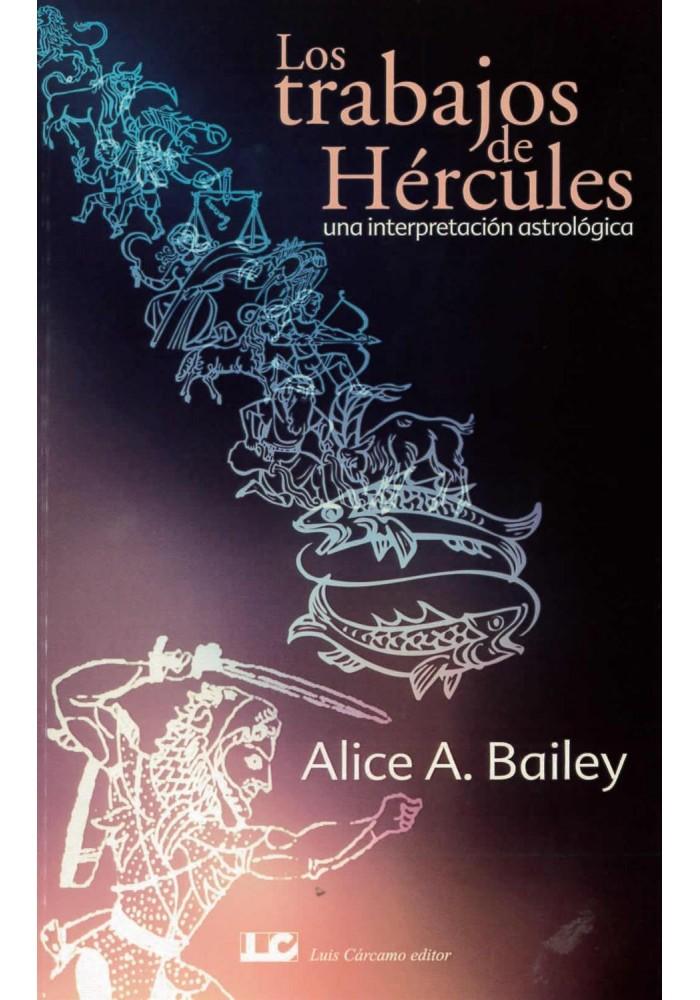 Los trabajos de Hércules- una  interpretación astrológica