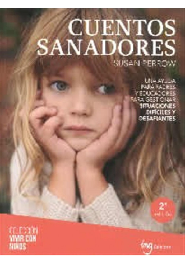 Cuentos senadores- Una ayuda padres y educadores