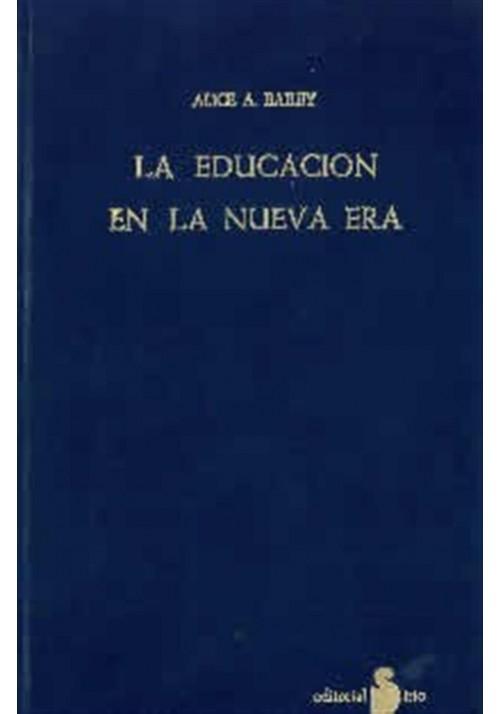 La educación en la nueva era