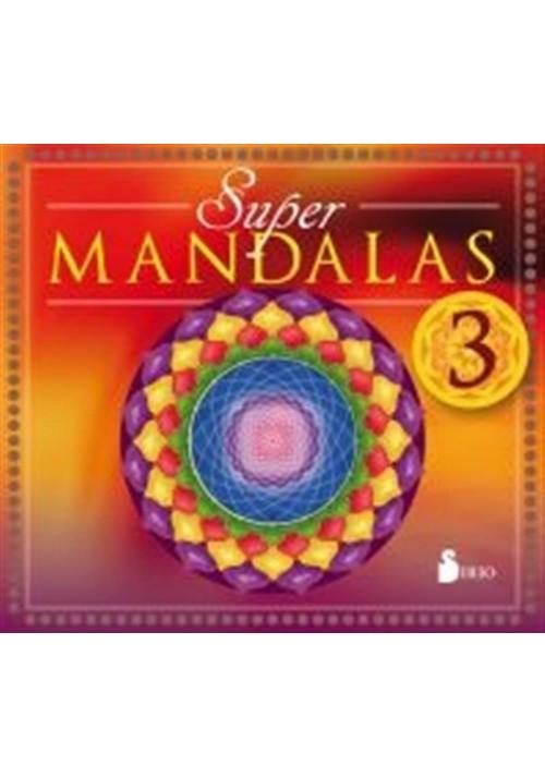 Super Mandalas 3