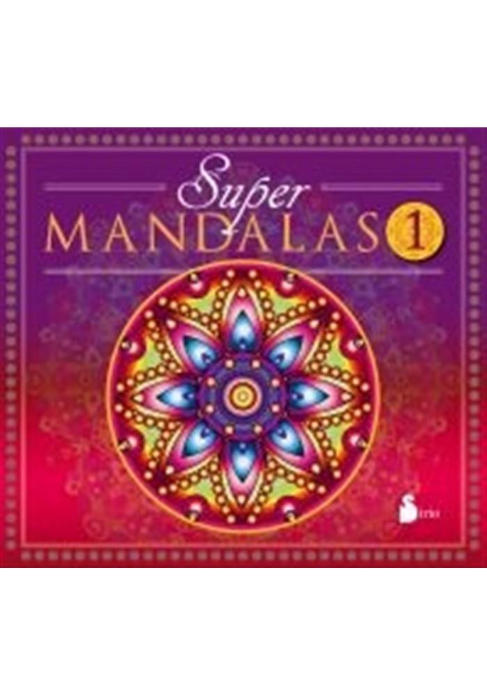 Super Mandalas 1