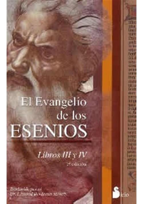 El Evangelio de los Esenios-Libros III y IV