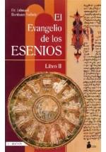 El Evangelio de los Esenios-  Libro II