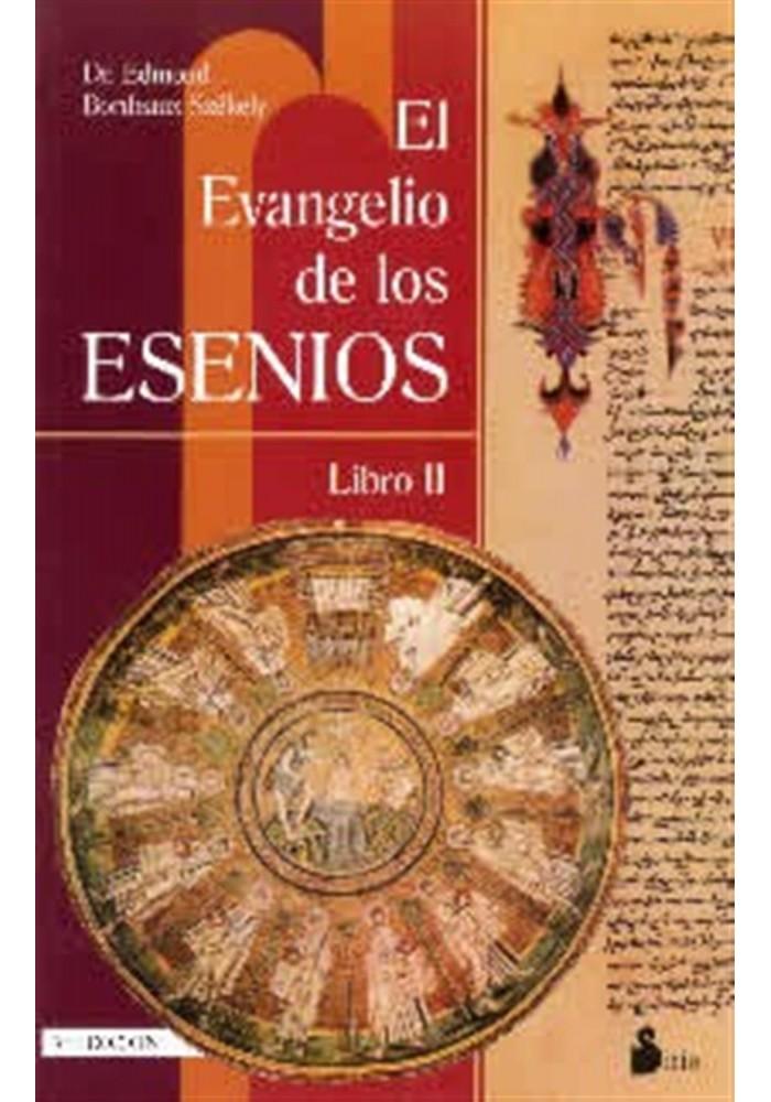 El Evangelio de los Exentos-  Libro II