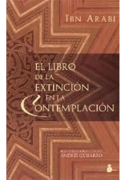 El libro de la extinción en la contemplación
