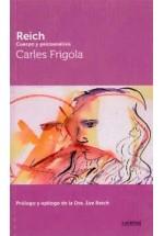 Reich- Cuerpo y psicoanálisis
