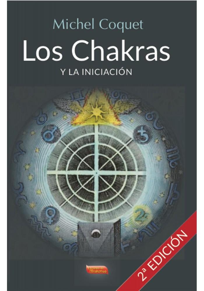 Los Chakras y la Iniciación