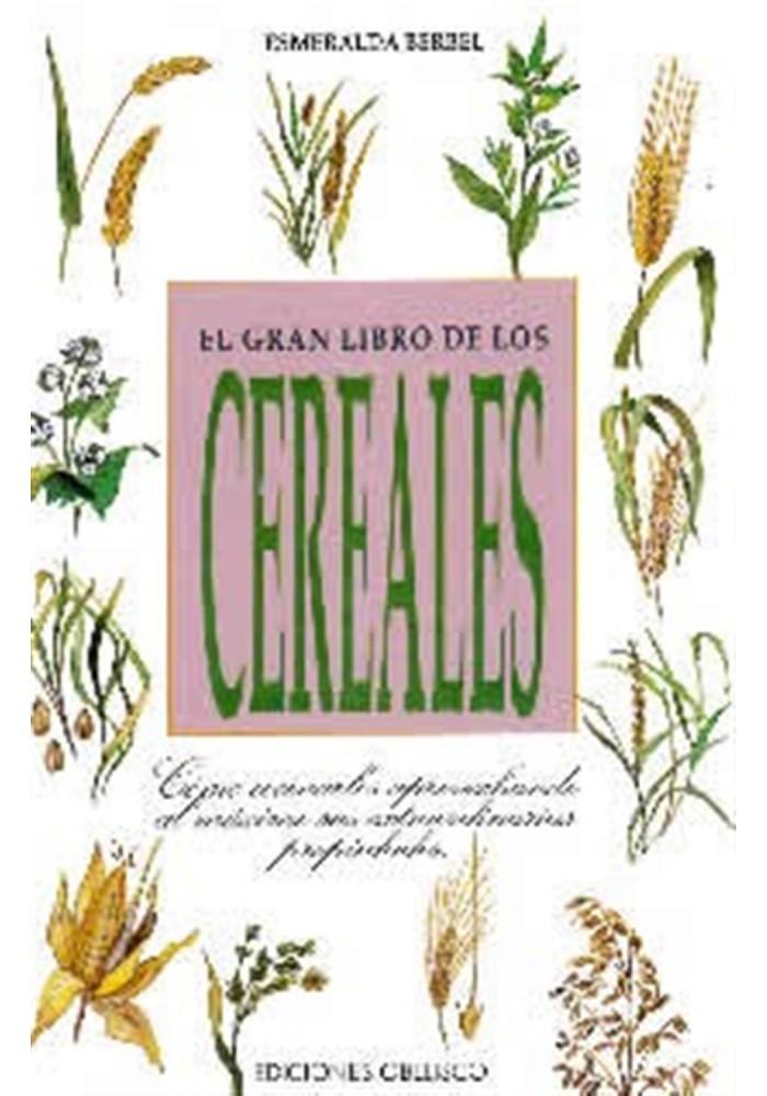 El gran libro de los cereales