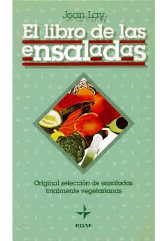 El libro de las ensaladas
