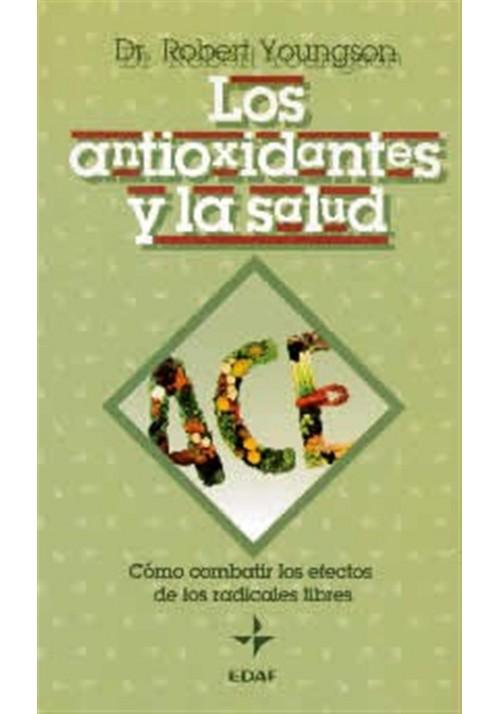 Los antioxidantes y la salud