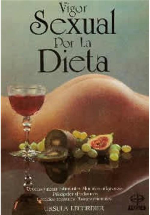 Vigor sexual por la dieta