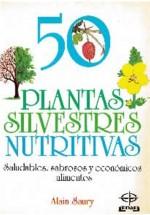 50 Plantas Silvestres Nutritivas