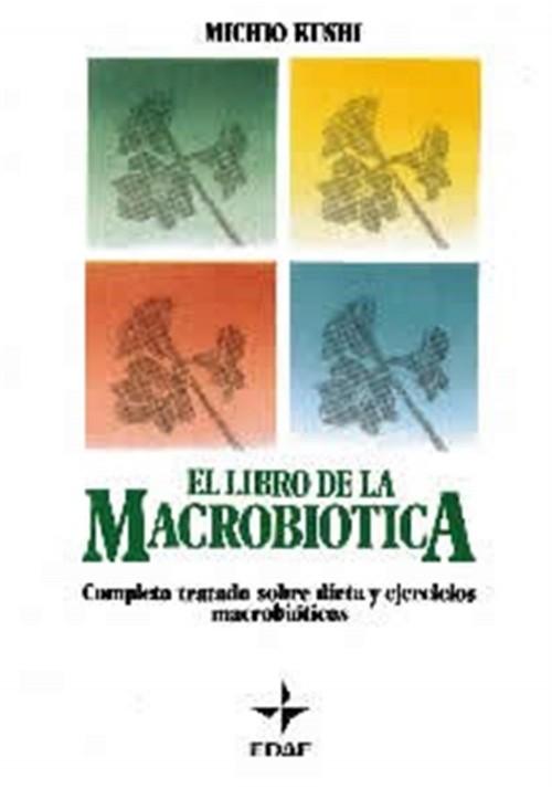 El libro de la Macrobiotica