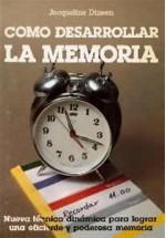 Cómo desarrollar la memoria