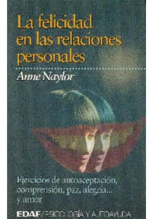 La felicidad en las relaciones personales