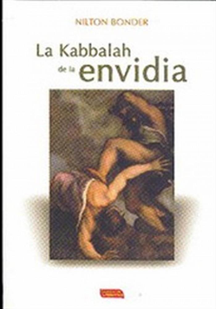 La Kabbalah de la Envidia