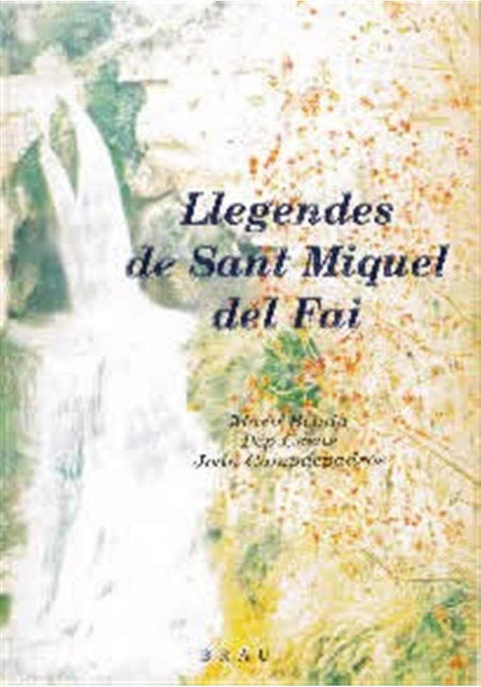 Llegendes de Sant Miguel del Fai