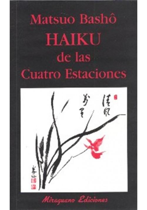 Haiku de las cuatros estaciones