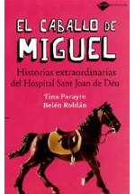 El caballo de Miguel