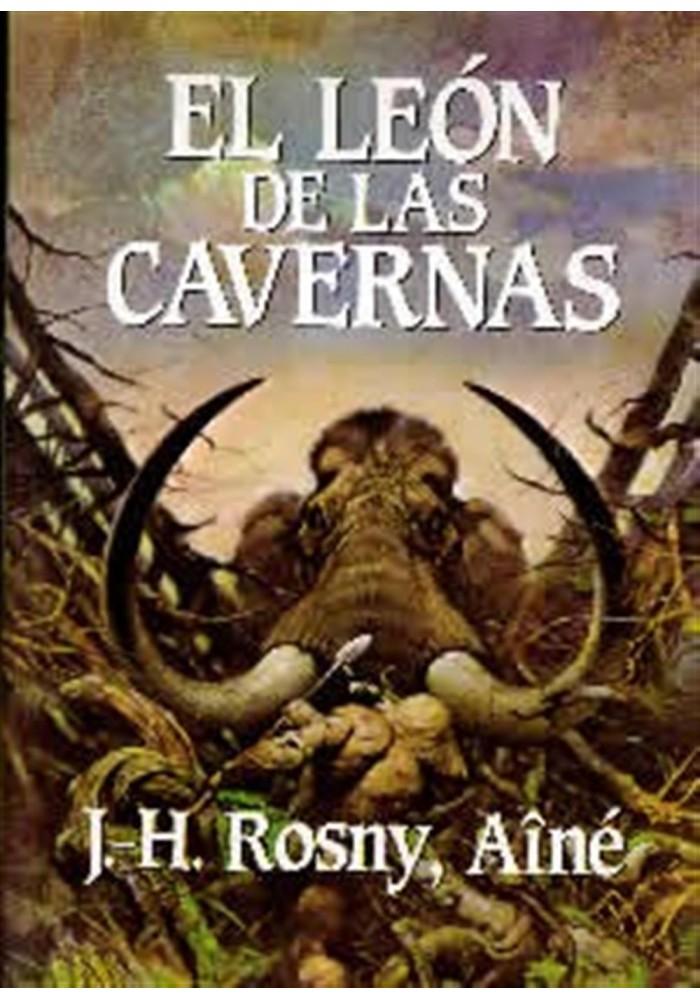 El león de la cavernas