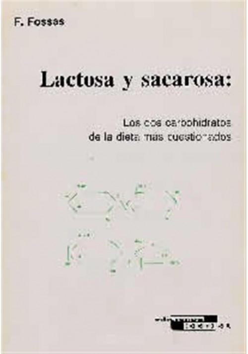 Lactosa y sacarosa