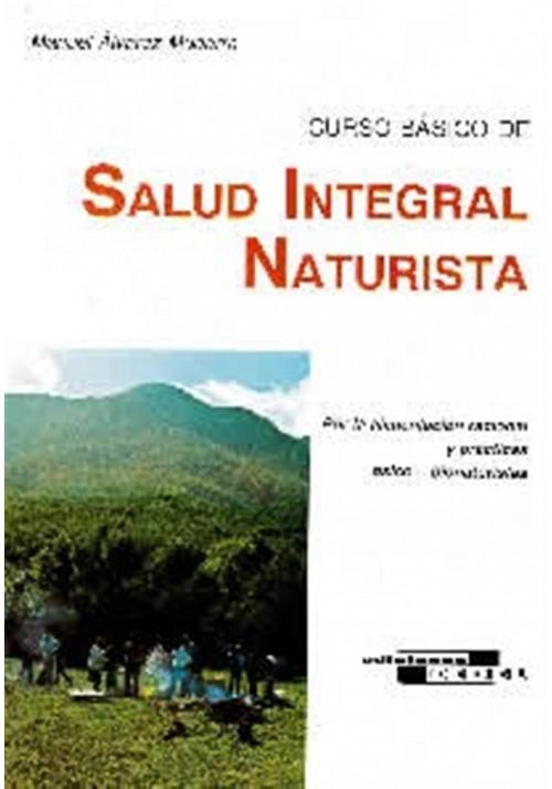 Curso básico de Salud Integral Naturista