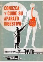 Conozca y cuide su aparato digestivo