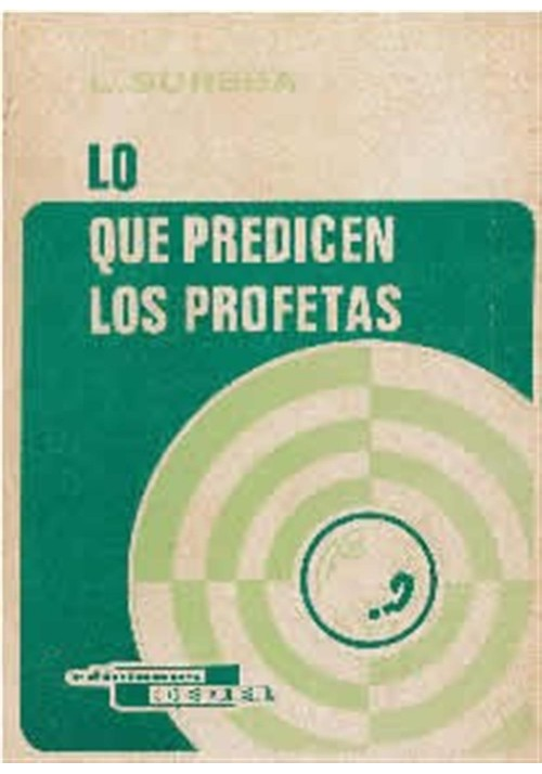 Lo que predicen los profetas