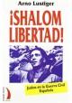 ¡Shalom Libertad!