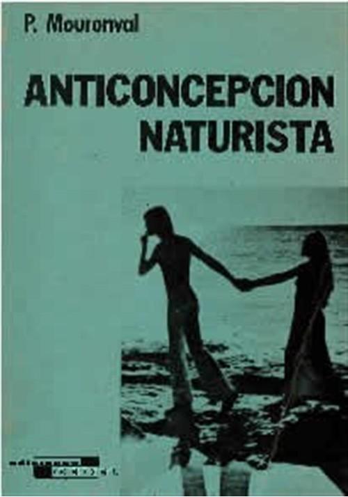 Anticoncepción naturista