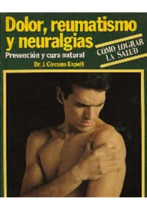Dolor, reumatismo y neuralgias