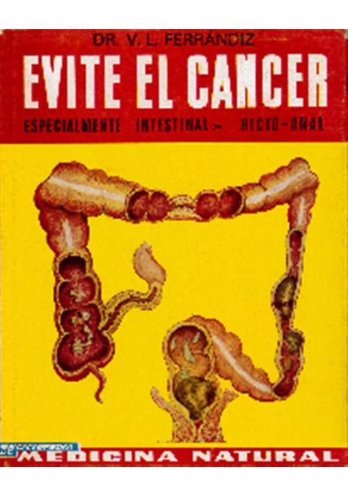 Evite el cancer