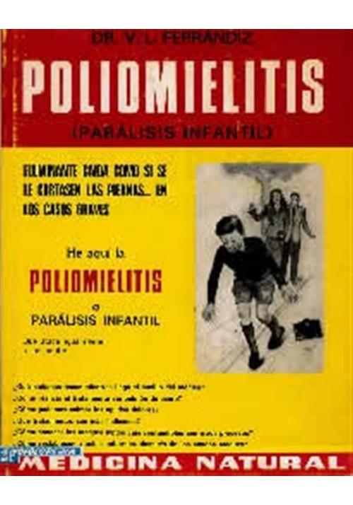Poliomielitis-Parálisi infantil