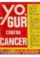 Yogur contra  cáncer