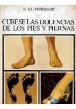 Cúrese las dolencias de los pies y piernas