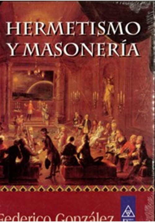 Hermetismo y Masonería