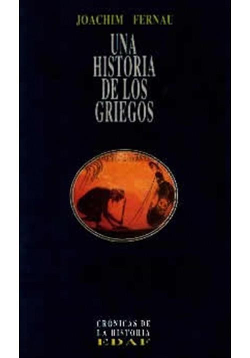 Una historia de los griegos