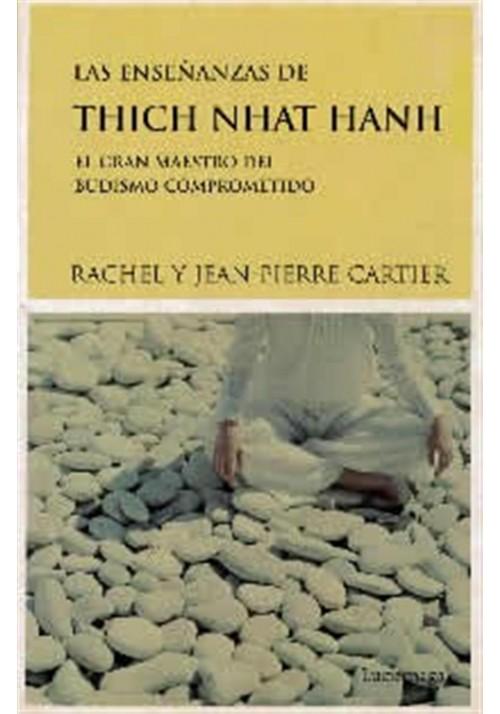 Las enseñanzas de Thich Nhat Hanh