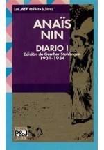 Anais Nin - Diario I (1931-1934)