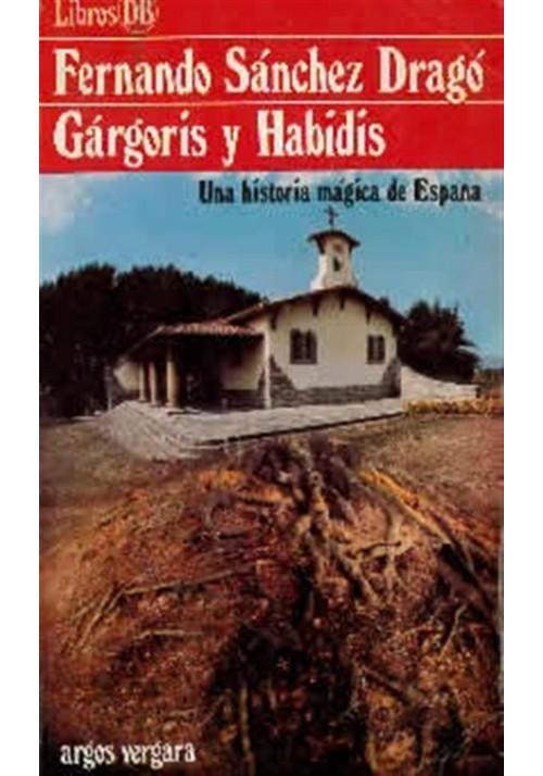 Gárgoris y Habidis- Una historia mágica de España- Volumen I
