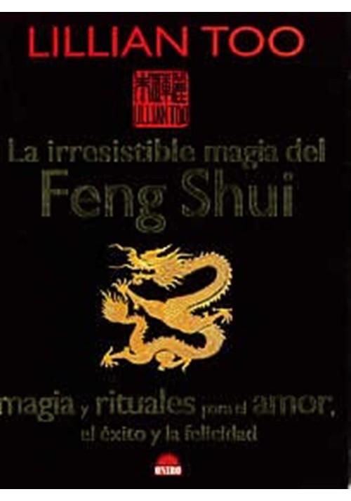La irresistibile magia del Feng Shui