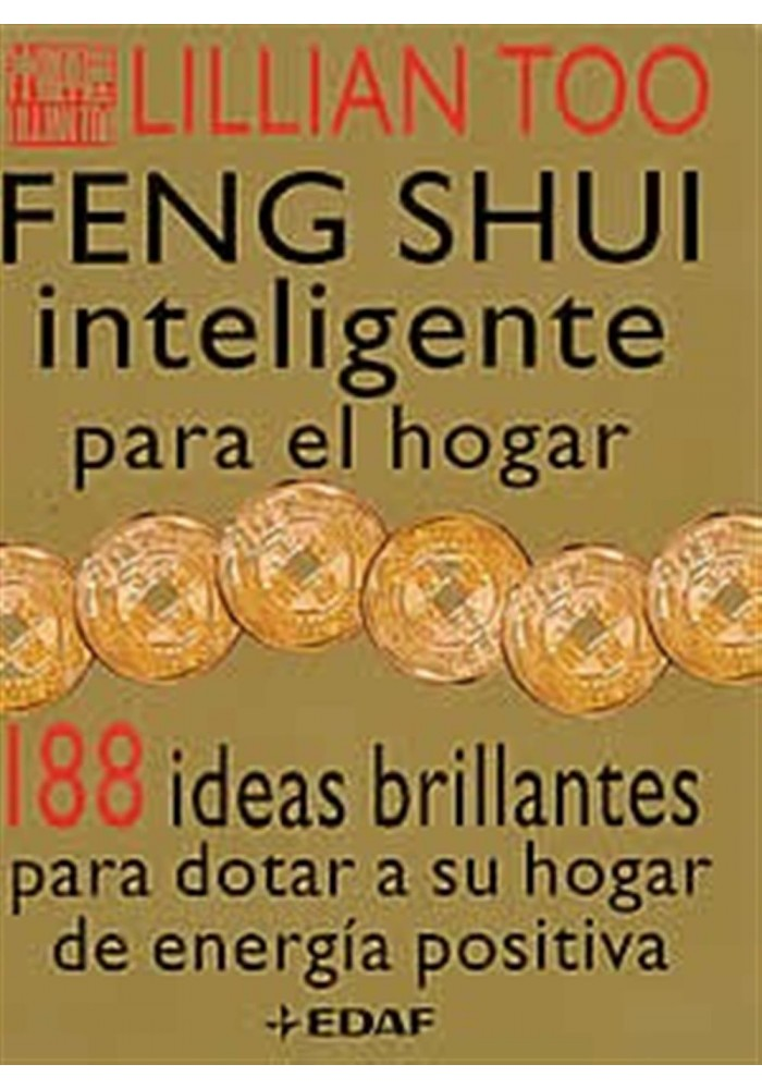 Feng-Shui Inteligente para el hogar