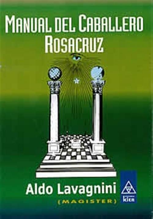 Manual del Caballero Rosacruz