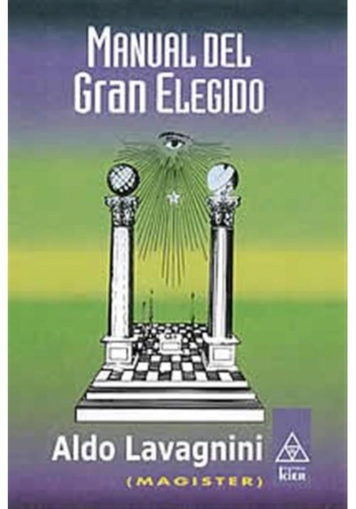 Manual del Gran elegido