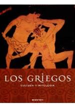 Los griegos - Cultura y Mitología