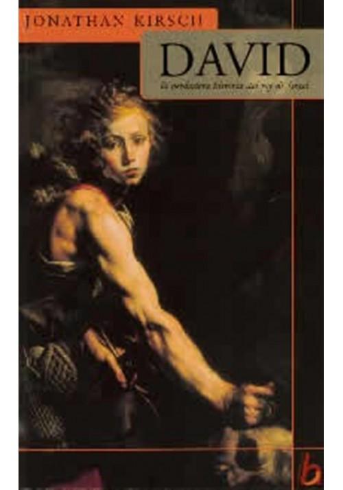 David la verdadera historia del rey de Israel