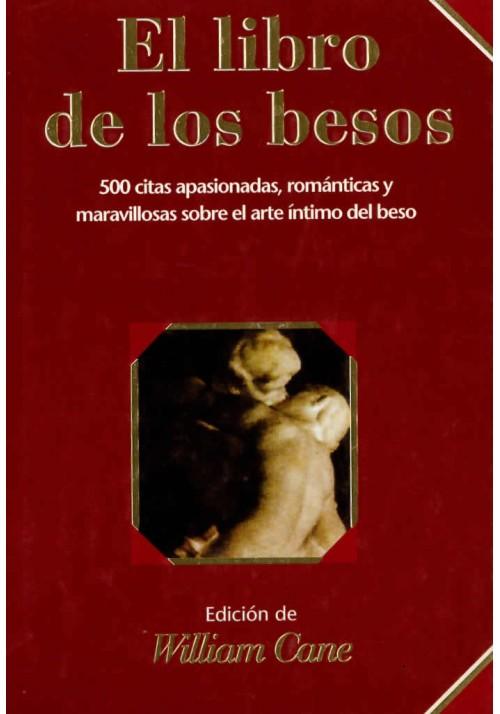El libro de los besos