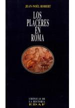 Los placeres en Roma