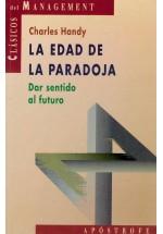 La edad de la paradoja- Dar sentido al futuro