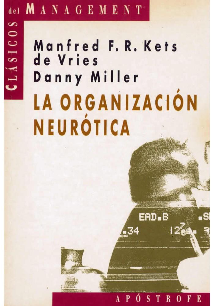 La organización neurótica